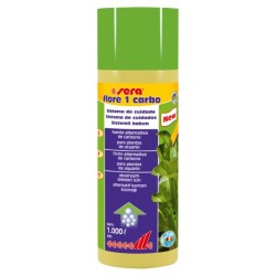 Sera Flore 1 carbo 250ml.