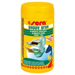 Sera Guppy gran 100ml.